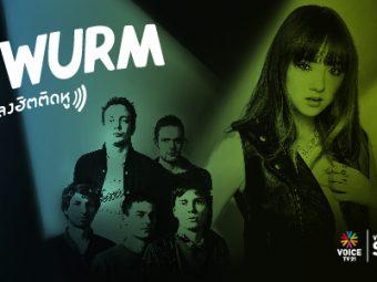"Mini Concert ""OHRWURM – เพลงฮิตติดหู"""