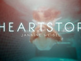 Jannine Weigel – Heart Stop (Official Lyric Video)